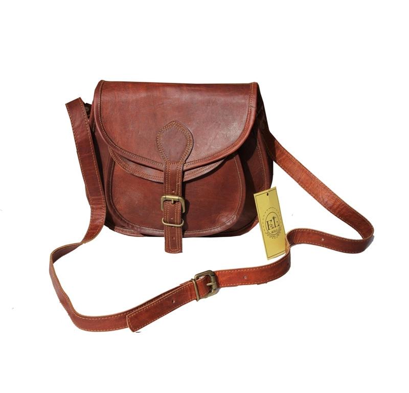 Small & Elegant Sling Bag | El Solo