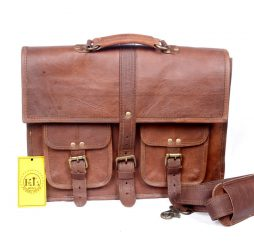 Double Pocket Professional Bag
