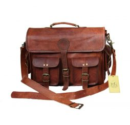 Elegant & Rich Briefcase Bag