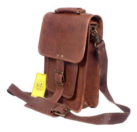 Gentle Crossbody Leather bag