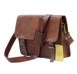 Leather Laptop Bag1