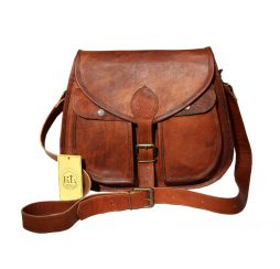 ladies leather tote bag for women