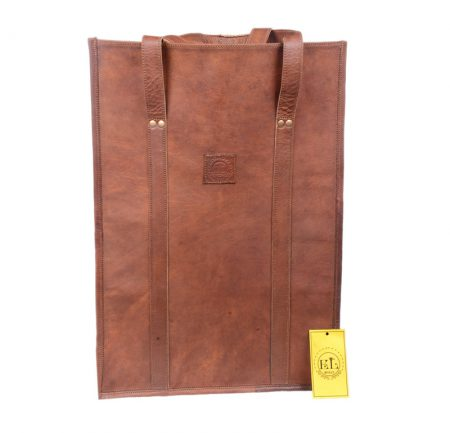 MultiUses Leather Carry Bag