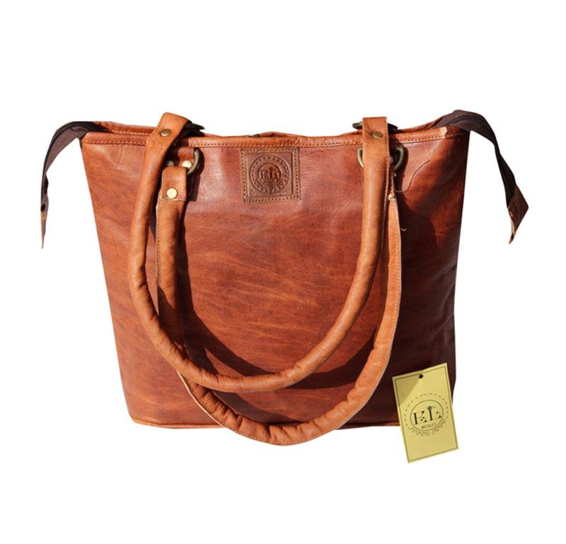 6803fbabf5 Women s Leather Tote Bag
