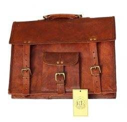 Satchel Professional Bag