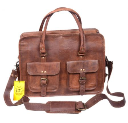 Unisex Office Laptop Bag