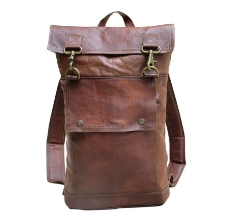 Classic Backpack Bag