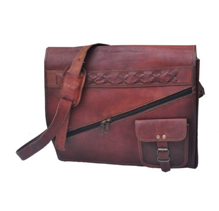 Full Flap Laptop Bag