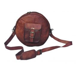 Genuine Leather Ladies Bag